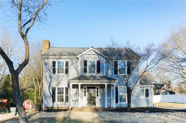 314 Sunnywood Lane, Charlotte, NC 28270 (#3703555) :: Burton Real Estate Group