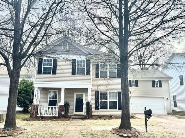 12641 Cross Dale Drive, Huntersville, NC 28078 (#3703592) :: Mossy Oak Properties Land and Luxury