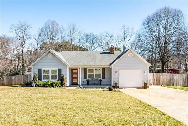 308 Southland Road, Huntersville, NC 28078 (#3703601) :: MOVE Asheville Realty