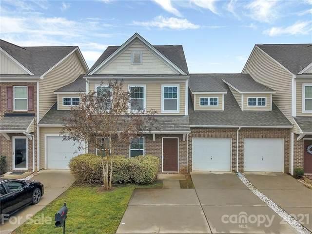 423 Battery Circle, Clover, SC 29710 (#3703608) :: Burton Real Estate Group