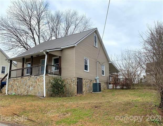 122 6th C Street, Marion, NC 28752 (#3703670) :: Bigach2Follow with Keller Williams Realty