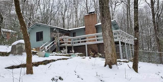 2 Bear Rock Loop Road, Hendersonville, NC 28739 (#3703691) :: Austin Barnett Realty, LLC
