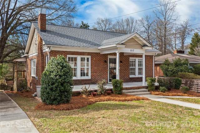 517 Wiley Avenue, Salisbury, NC 28144 (#3703698) :: Love Real Estate NC/SC