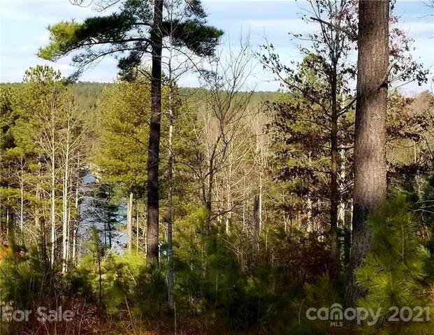 1333/1465 Lake Vista Drive 12B/15B, Connelly Springs, NC 28612 (#3703734) :: Home and Key Realty