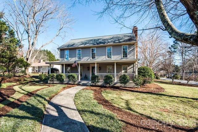1752 4th Street Place NE, Hickory, NC 28601 (#3703743) :: Home and Key Realty
