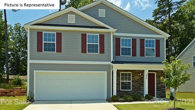 3081 Winesap Drive #87, Dallas, NC 28034 (#3703782) :: Stephen Cooley Real Estate Group