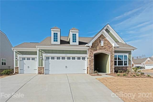 3381 Oliver Stanley Trail, Lancaster, SC 29720 (#3703785) :: LKN Elite Realty Group | eXp Realty