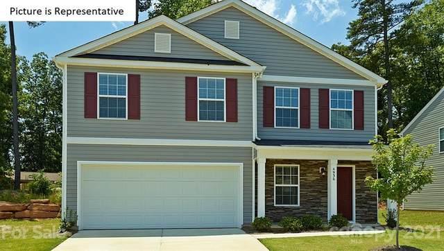 3052 Winesap Drive #94, Dallas, NC 28034 (#3703803) :: Burton Real Estate Group