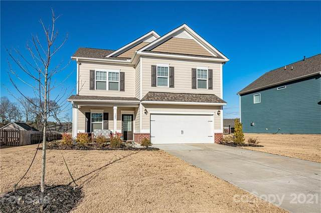 121 Sculpin Lane, Mount Holly, NC 28120 (#3703830) :: LKN Elite Realty Group | eXp Realty