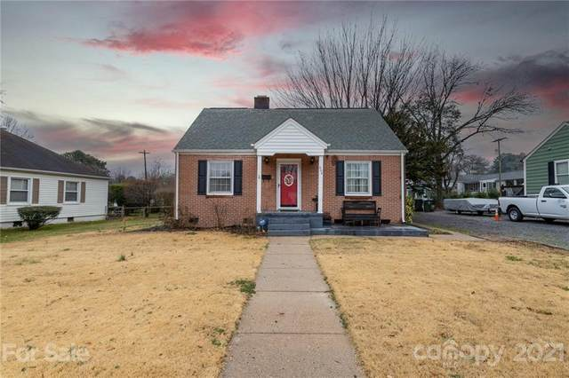 604 Meadowbrook Road, Kings Mountain, NC 28086 (#3703837) :: Bigach2Follow with Keller Williams Realty