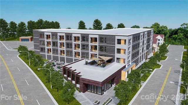 1900 S Tryon Street #201, Charlotte, NC 28203 (#3703846) :: LePage Johnson Realty Group, LLC