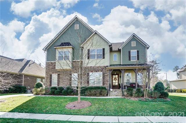 658 Zinnia Way, Tega Cay, SC 29708 (#3703916) :: The Ordan Reider Group at Allen Tate
