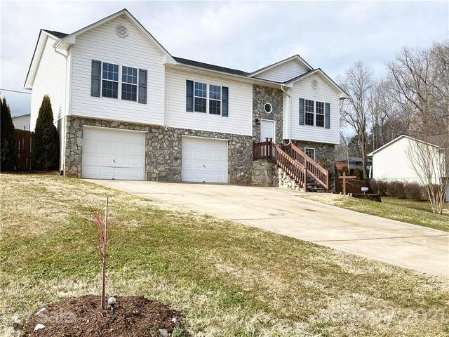 2309 Olde Meadow Drive, Hudson, NC 28638 (#3703928) :: LKN Elite Realty Group | eXp Realty
