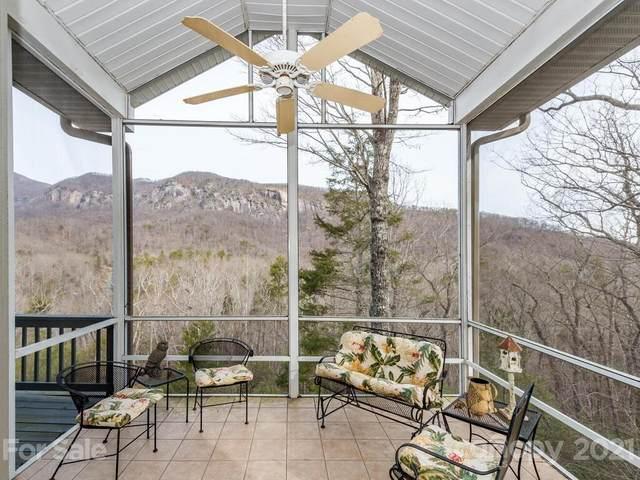 501 Garden Lane, Lake Lure, NC 28746 (#3703951) :: MOVE Asheville Realty