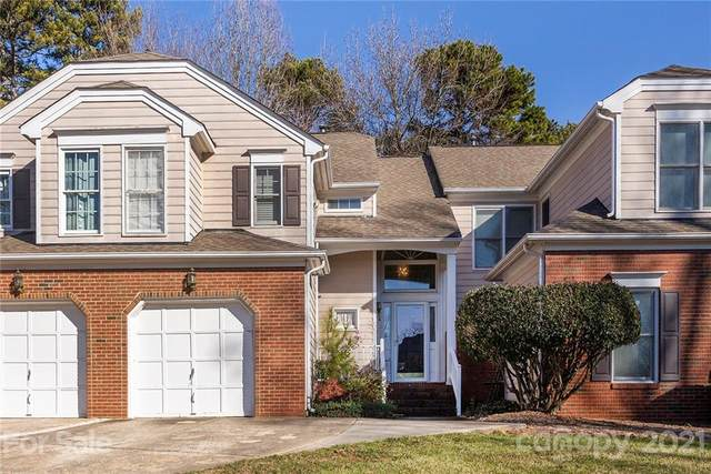 4743 Morning Dew Court, Charlotte, NC 28269 (#3703967) :: The Ordan Reider Group at Allen Tate