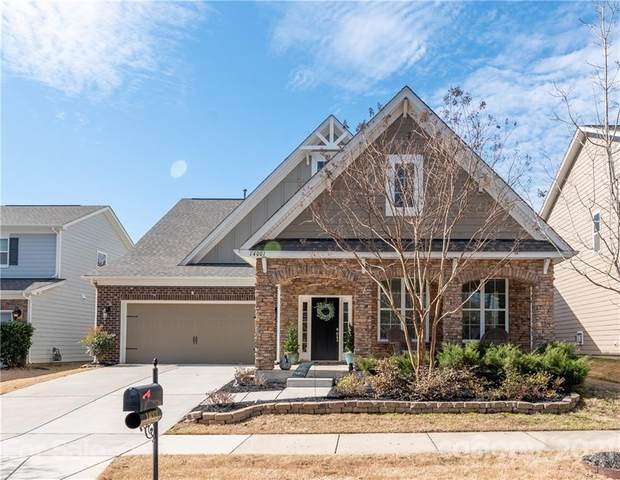 14001 Wyncrest Drive, Huntersville, NC 28078 (#3703996) :: DK Professionals Realty Lake Lure Inc.