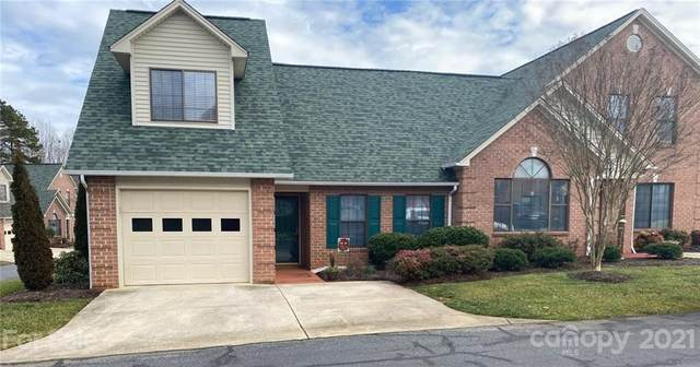 1640 20th Ave Court NE, Hickory, NC 28601 (#3704006) :: DK Professionals Realty Lake Lure Inc.