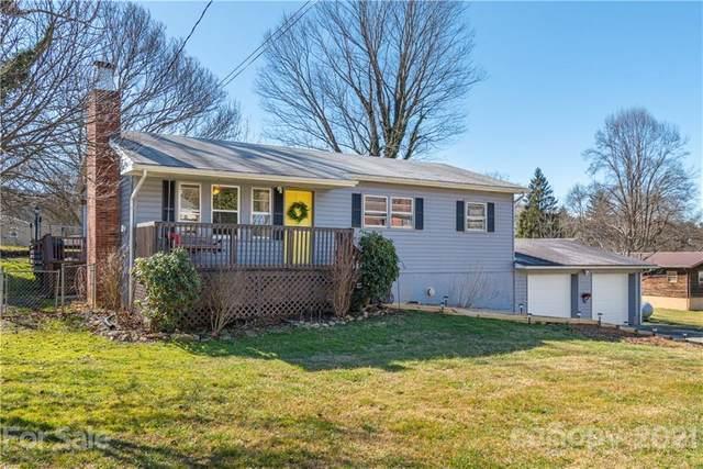 82 Mockingbird Lane, Clyde, NC 28721 (#3704024) :: Caulder Realty and Land Co.