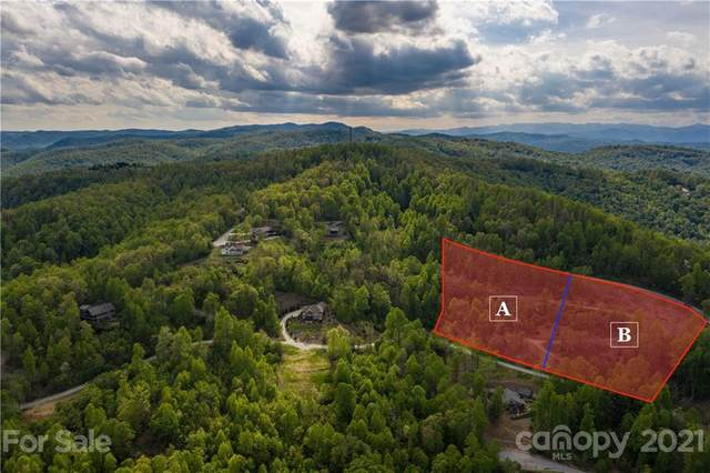 9999 Falkirk Way Lot A, Zirconia, NC 28790 (MLS #3704049) :: RE/MAX Journey