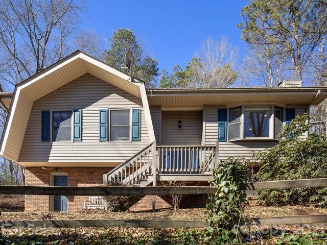 675 Nellie John Drive, Clyde, NC 28721 (#3704054) :: MOVE Asheville Realty