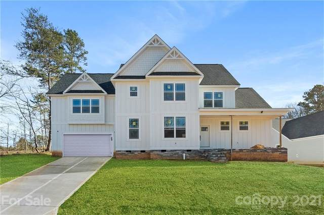 3920 13th Street NE, Hickory, NC 28601 (#3704096) :: Bigach2Follow with Keller Williams Realty