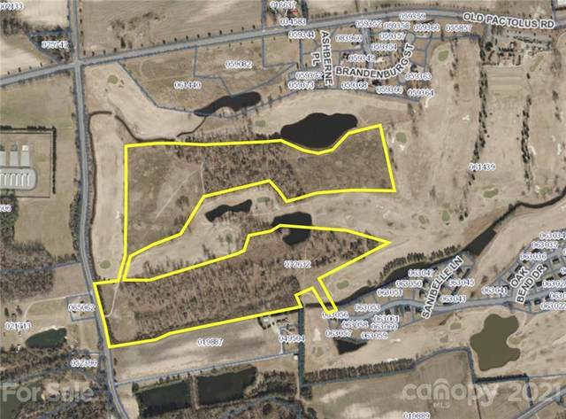 00 Sunny Side Road, Greenville, NC 27834 (#3704103) :: Mossy Oak Properties Land and Luxury