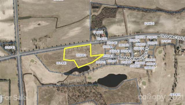 1095 Old Pactolus Road, Greenville, NC 27834 (#3704114) :: Mossy Oak Properties Land and Luxury
