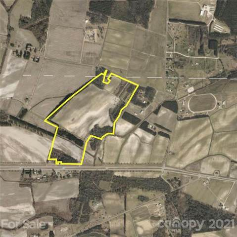 4747 Us Hwy 264 Highway, Greenville, NC 27834 (#3704131) :: Mossy Oak Properties Land and Luxury