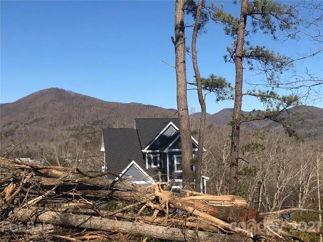 TBD Sussex Court #45, Black Mountain, NC 28711 (#3704140) :: Mossy Oak Properties Land and Luxury