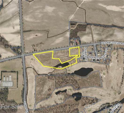 4774 Old Pactolus Road, Greenville, NC 27834 (#3704147) :: Mossy Oak Properties Land and Luxury