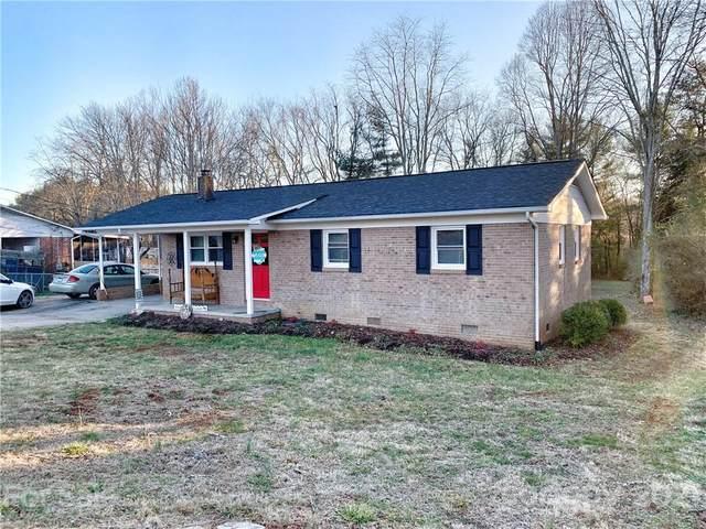 127 Vfw Road, Morganton, NC 28655 (#3704157) :: LePage Johnson Realty Group, LLC