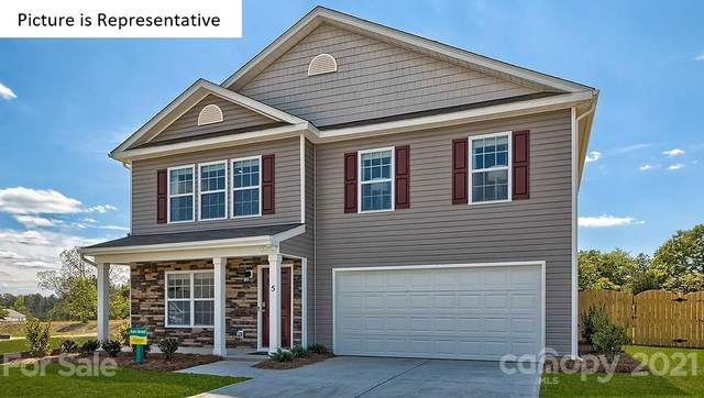 2505 Mcintosh Street #137, Dallas, NC 28034 (#3704214) :: Cloninger Properties