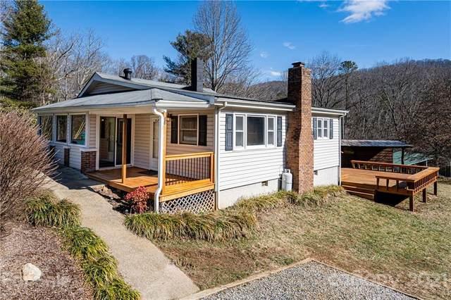 35 Chapel Hill Church Road, Asheville, NC 28803 (#3704235) :: Keller Williams Professionals