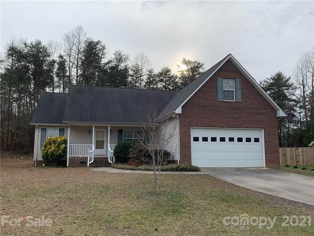 209 Brookstone Way, Salisbury, NC 28146 (#3704257) :: Bigach2Follow with Keller Williams Realty