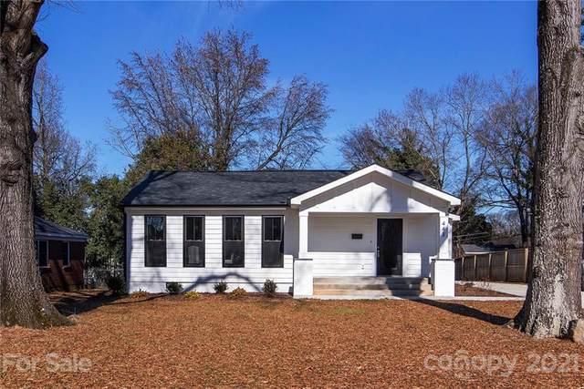 443 Northgate Avenue, Charlotte, NC 28209 (#3704268) :: Lake Wylie Realty