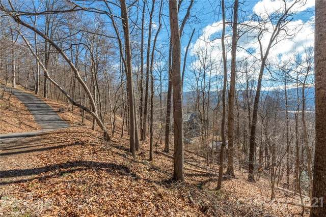 99999 Jazaka Ridge Lane #7, Swannanoa, NC 28778 (#3704272) :: Modern Mountain Real Estate