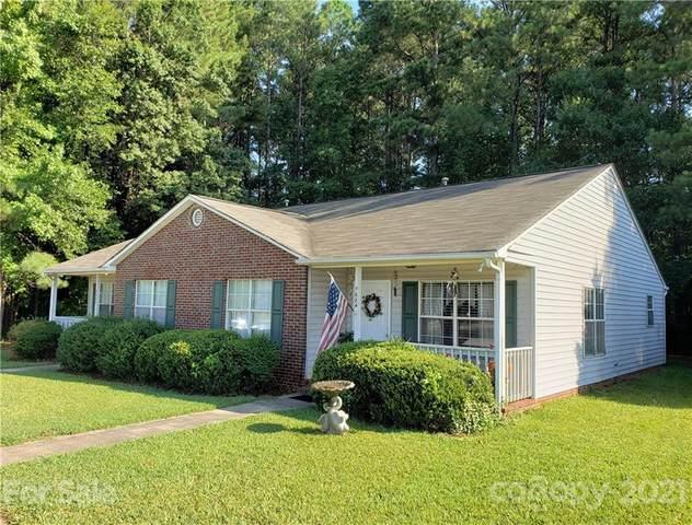 2684 & 2686 W Main Street, Rock Hill, SC 29732 (#3704295) :: Mossy Oak Properties Land and Luxury