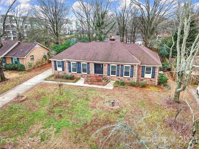 2444 Knickerbocker Drive, Charlotte, NC 28212 (#3704300) :: MOVE Asheville Realty