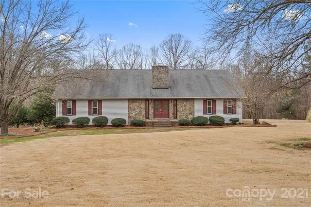 2200 Sunset Circle, Fort Mill, SC 29715 (#3704313) :: Home and Key Realty