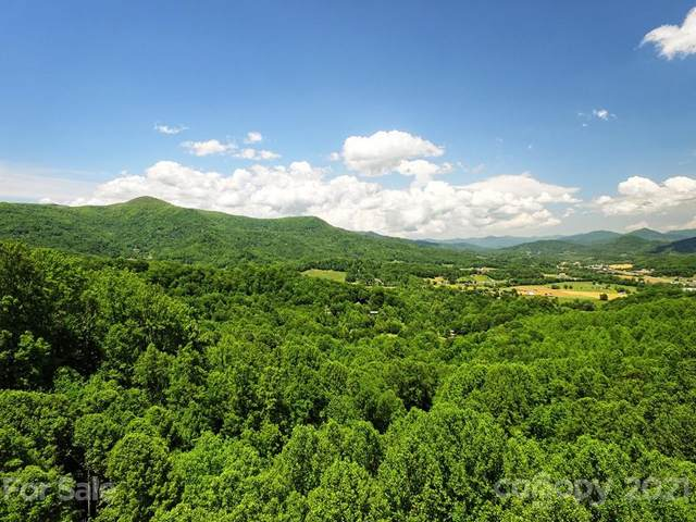 Lot #508 Kitty Lane, Waynesville, NC 28785 (#3704336) :: Keller Williams Professionals
