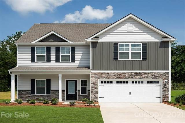 3506 Allenby Place, Monroe, NC 28110 (#3704359) :: Keller Williams South Park