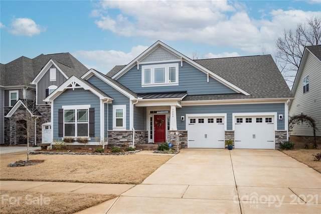 7004 Britannia Boulevard, Waxhaw, NC 28173 (#3704393) :: Love Real Estate NC/SC