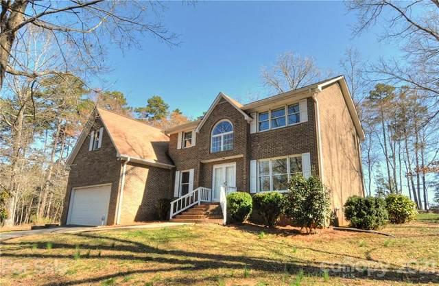 7319 Gilead Road, Huntersville, NC 28078 (#3704395) :: Mossy Oak Properties Land and Luxury