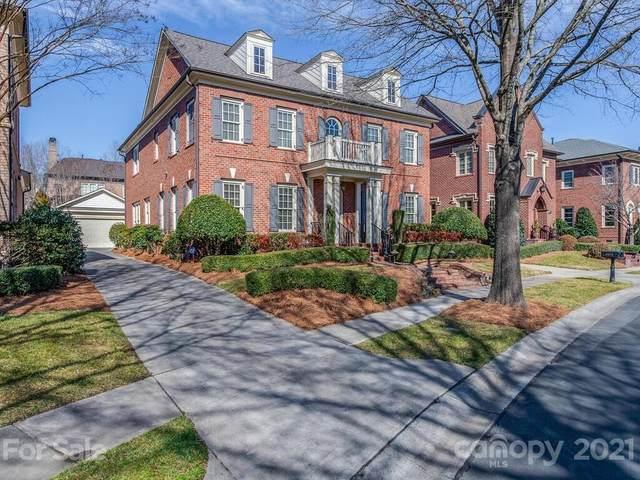 3509 Blackhorse Lane, Charlotte, NC 28210 (#3704396) :: Love Real Estate NC/SC