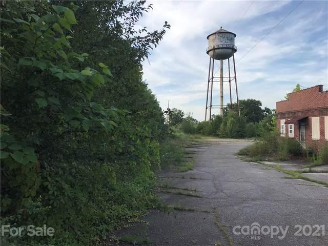 101 First Street Place NE, Hildebran, NC 28637 (#3704404) :: Modern Mountain Real Estate