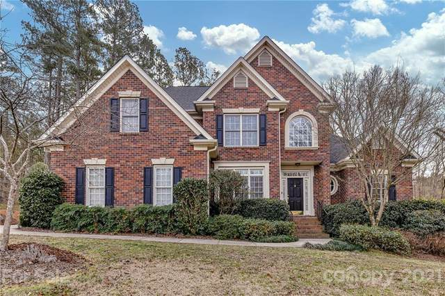 1069 Westlake Drive, Kannapolis, NC 28081 (#3704408) :: Keller Williams South Park