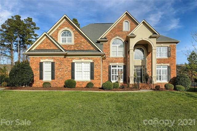 4276 Rochard Lane, Indian Land, SC 29707 (#3704416) :: LKN Elite Realty Group | eXp Realty