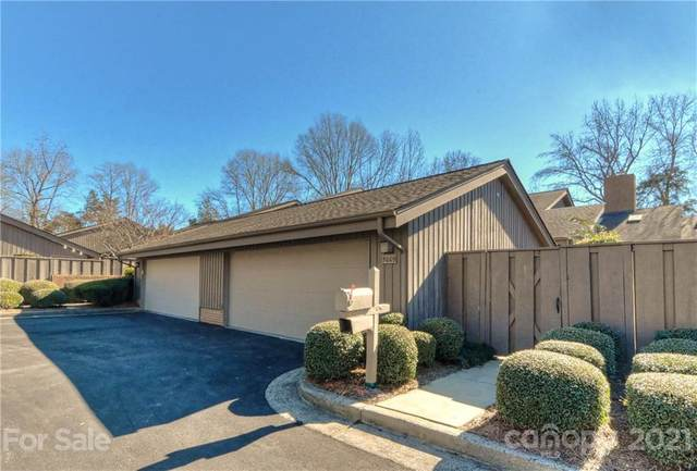 5009 Sunningdale Court, Charlotte, NC 28226 (#3704442) :: Mossy Oak Properties Land and Luxury