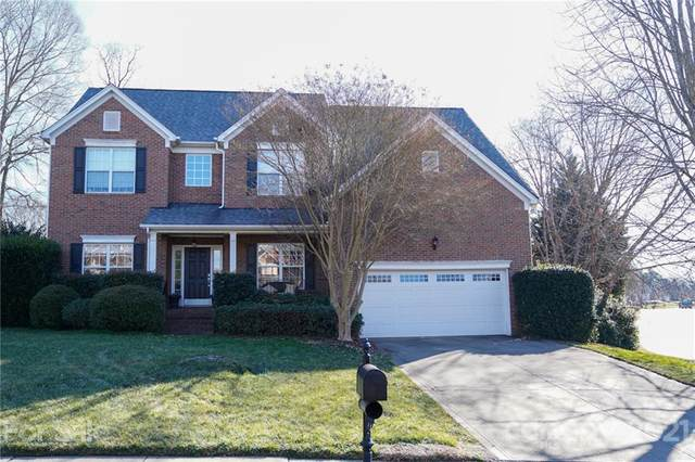 17019 Winged Oak Way, Davidson, NC 28036 (#3704454) :: Carlyle Properties