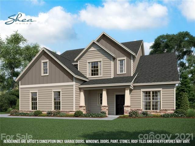12060 Mariners Cove Court, Lancaster, SC 29720 (#3704462) :: MOVE Asheville Realty